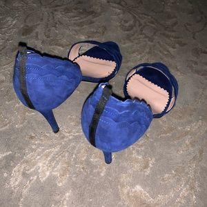 SJP by Sarah Jessica Parker Shoes - SJP lightly used heels